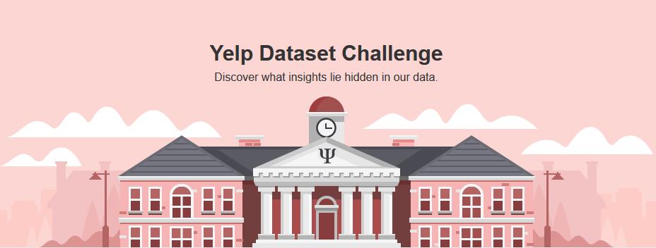 Yelp 2018 Dataset Challenge
