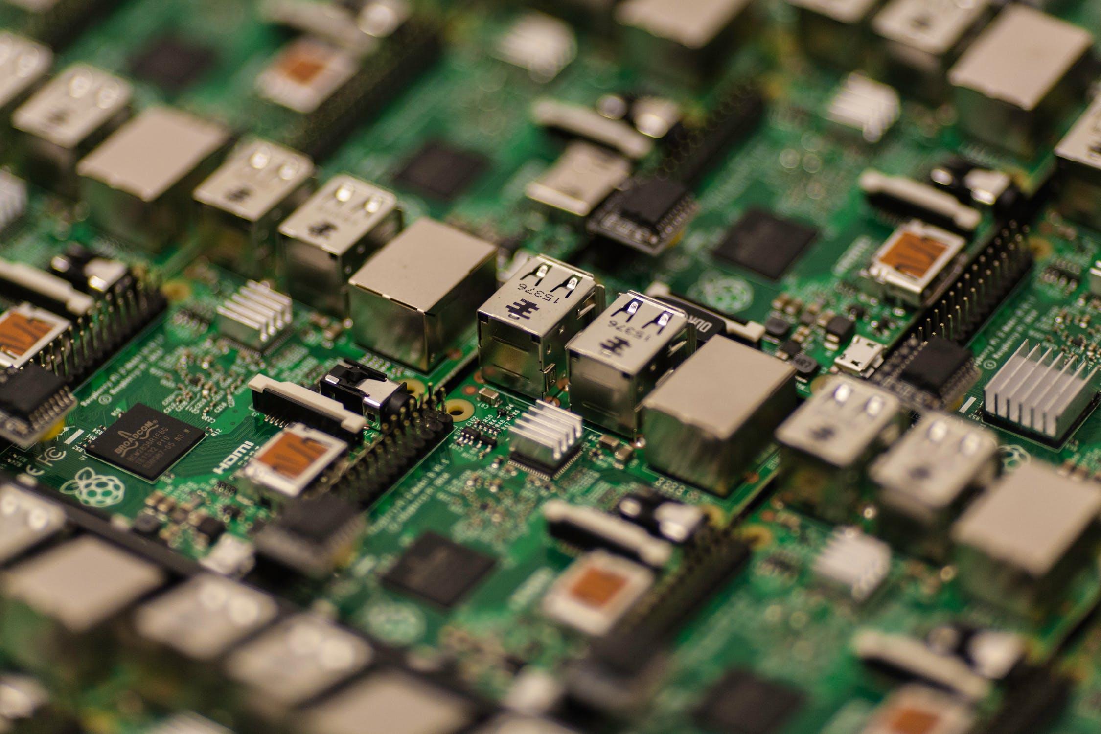 Raspberry Pi 3 B+ CPU Usage Driver / Loadable Kernel Module (LKM)